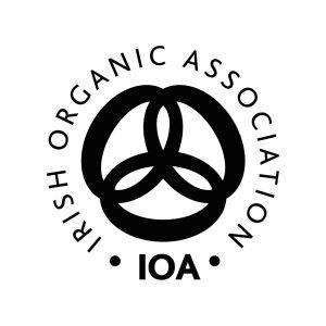 IOA Logo Black
