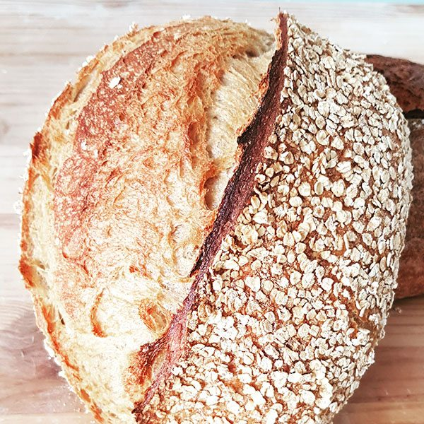 Durrow Mills Bakery - Sourdough Breads for Sale in Ireland - Image 3